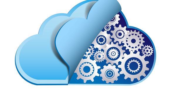 cloud configuration