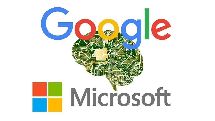 Quand Google et Microsoft privilégient l'intelligence artificielle pour combattre la cybercriminalité