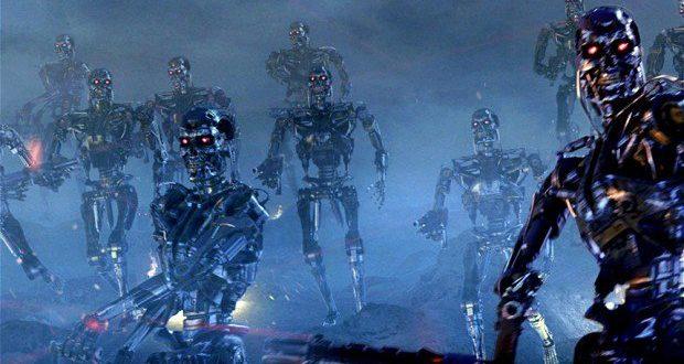intelligence artificielle peur américains