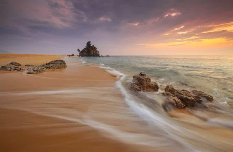 IBM aide à surveiller l'érosion des plages australiennes avec une IA
