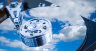 top services backup cloud