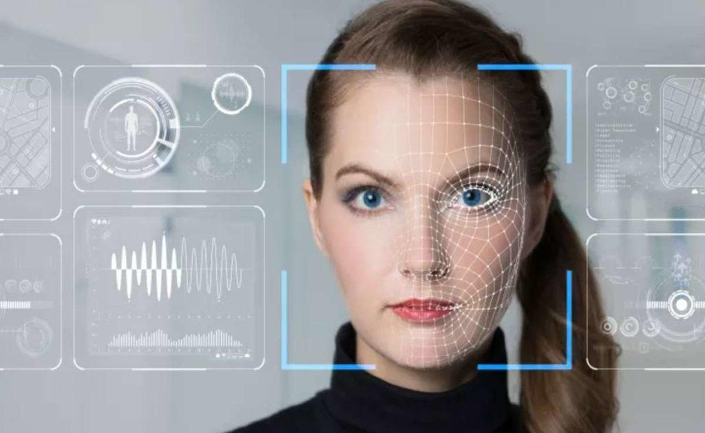 google reconnaissance faciale