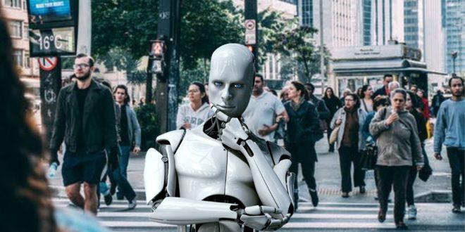 intelligence artificielle problèmes société