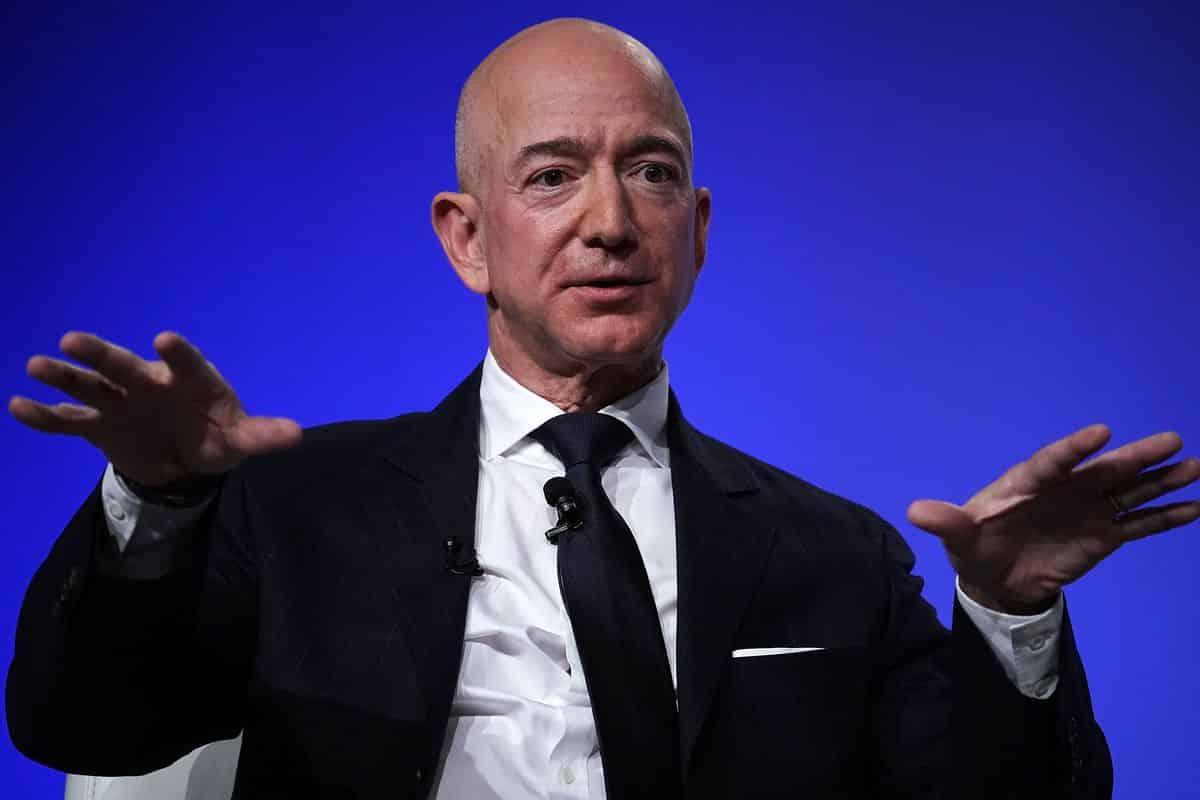 Amazon veut créer sa propre loi sur la reconnaissance faciale