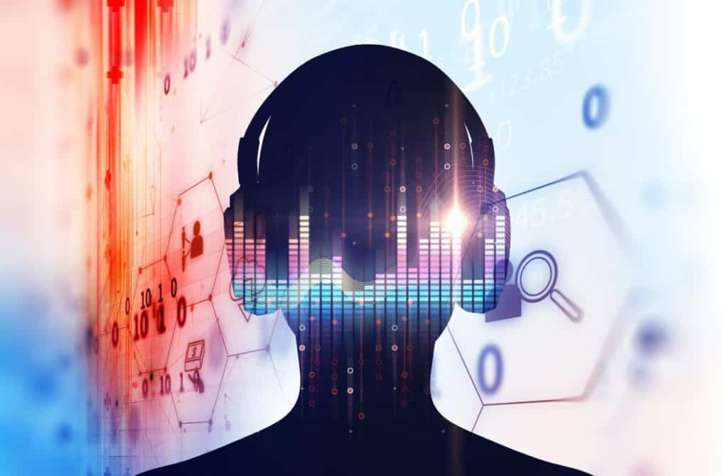 machine learning industrie musique