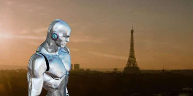 paris intelligence artificiellle