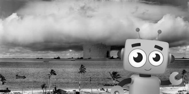 us air force codes nucléaires ia