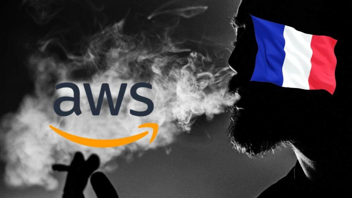 Le CloLe Cloud AWS est une drogue douce dangereusement addictive, selon la Secrétaire d'Etat à l'Economie Agnès Pannier-Runacher.