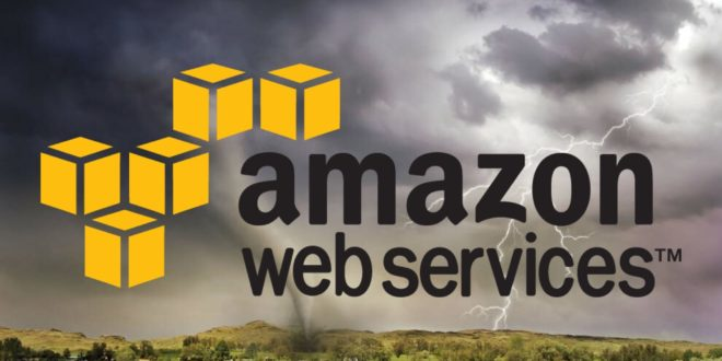 amazon web services ddos