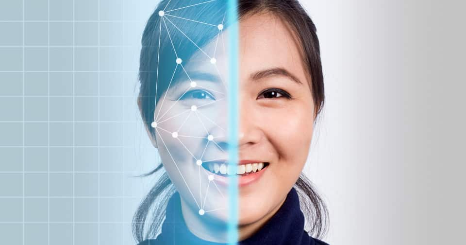 En Chine, les citoyens qui souhaitent obtenir une nouvelle carte SIM devront obligatoirement passer par la reconnaissance faciale...