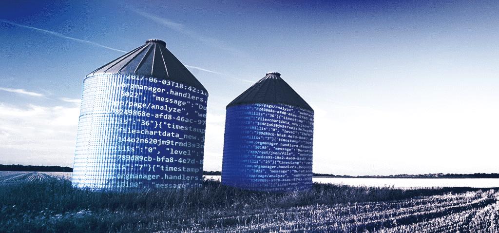 data silo solution
