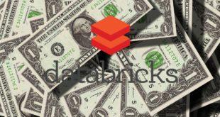 databricks levée fonds 400 millions