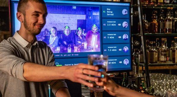 datasparq ai bar