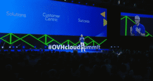 ovhcloud summit