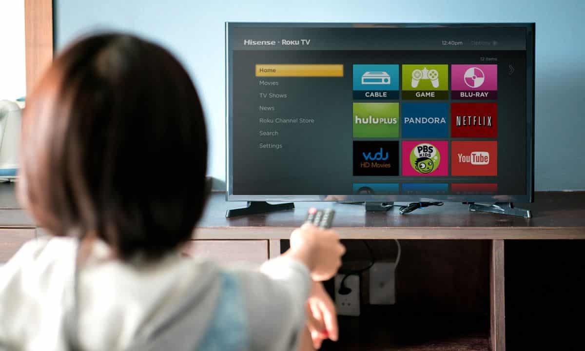 Les Smart TVs collectent et vendent vos données personnelles