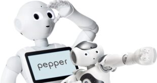 softbank robotics pepper nao