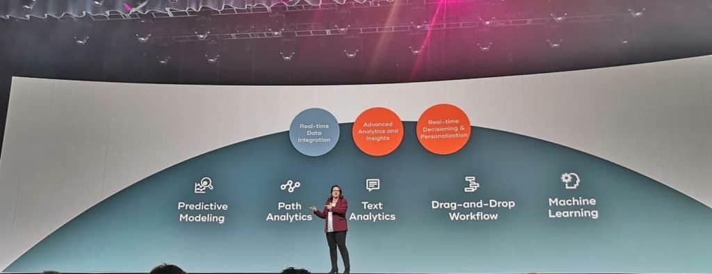 Teradata Vantage CX : transformez l'expérience de vos clients grâce aux données
