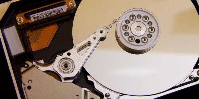 disque dur easyus