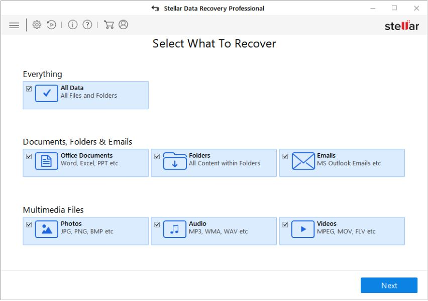 n°2 best data recovery software