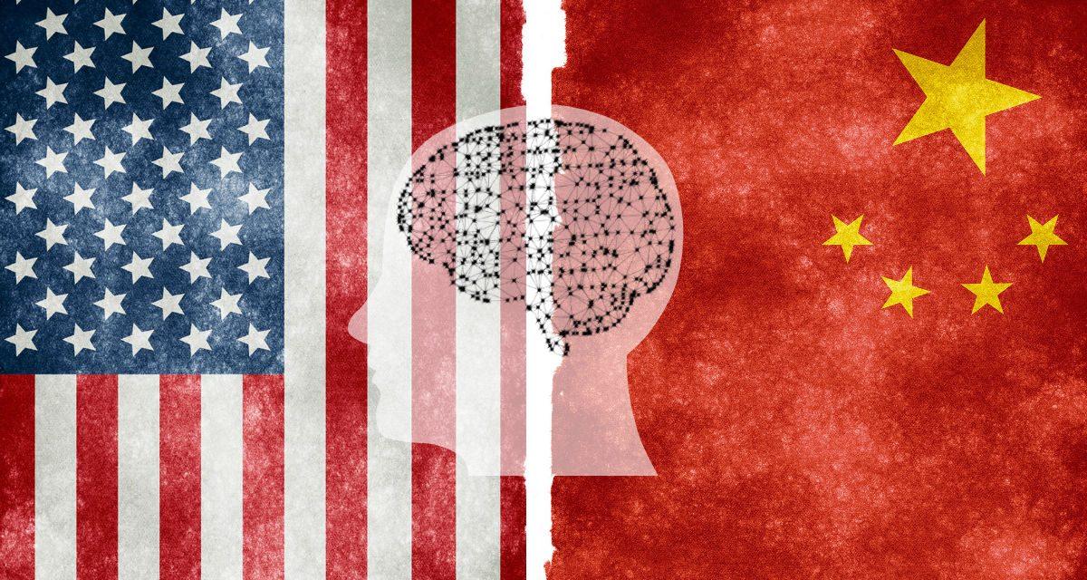 Intelligence artificielle : les Etats-Unis sont en retard sur la Chine selon la NSCAI