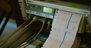 machine learning chances mourir ecg
