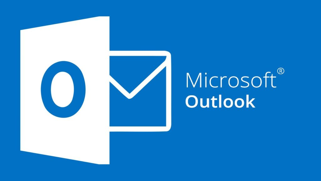 microsoft outlook data