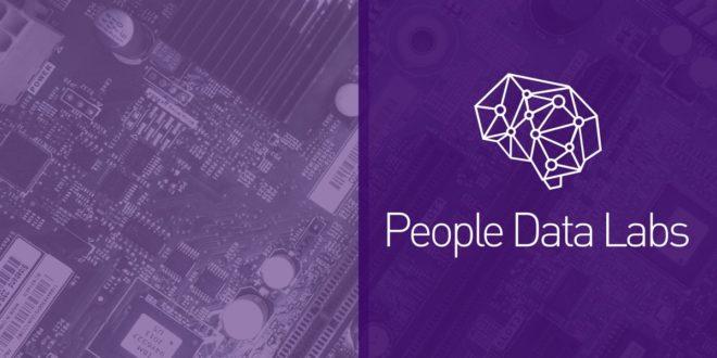 people data labs fuite données