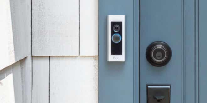 ring Amazon liste surveillance
