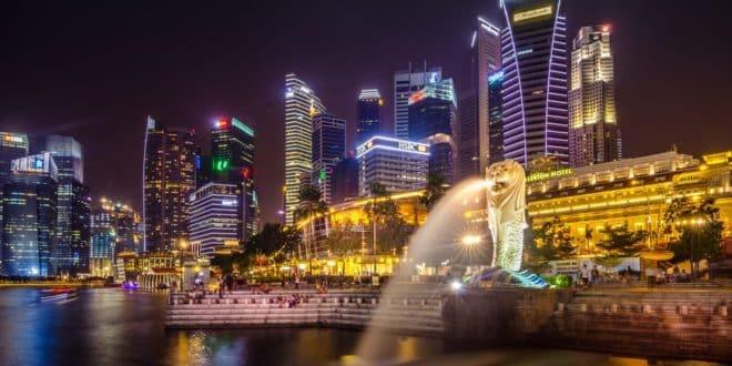 singapour intelligence artificielle