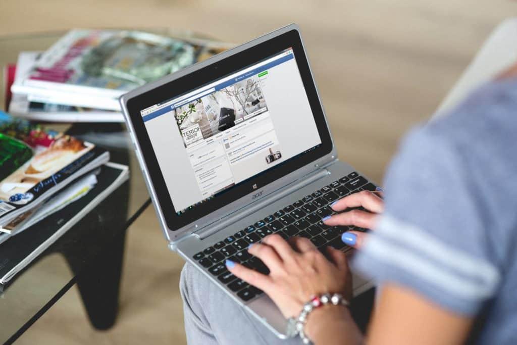 facebook tierces