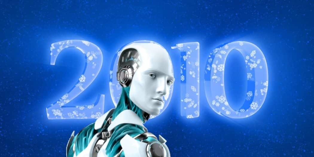 Comment l'intelligence artificielle a changé nos vies depuis 2010