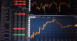 big data trading