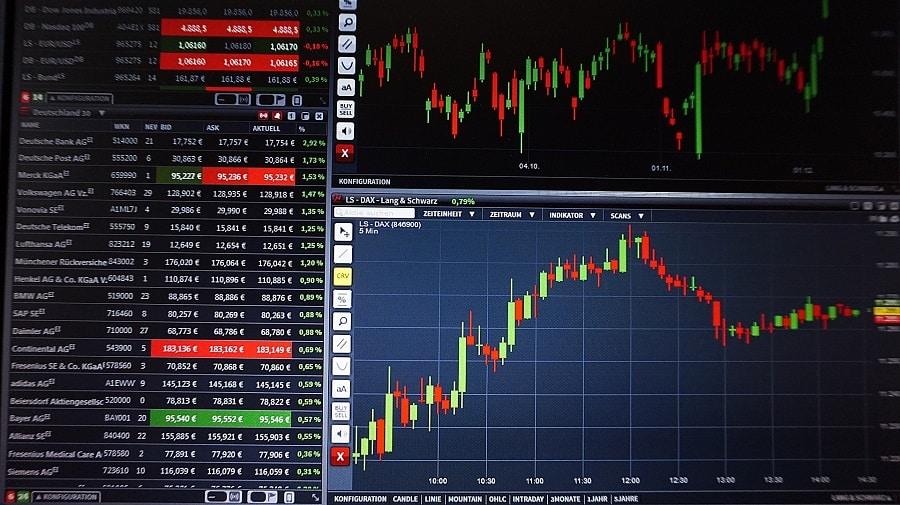 Trading en ligne : comment le Big Data est en train de révolutionner le monde de la finance