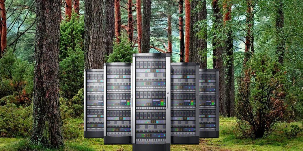 Comment réduire l'impact des Data Centers sur l'environnement