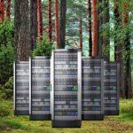 data centers environnement