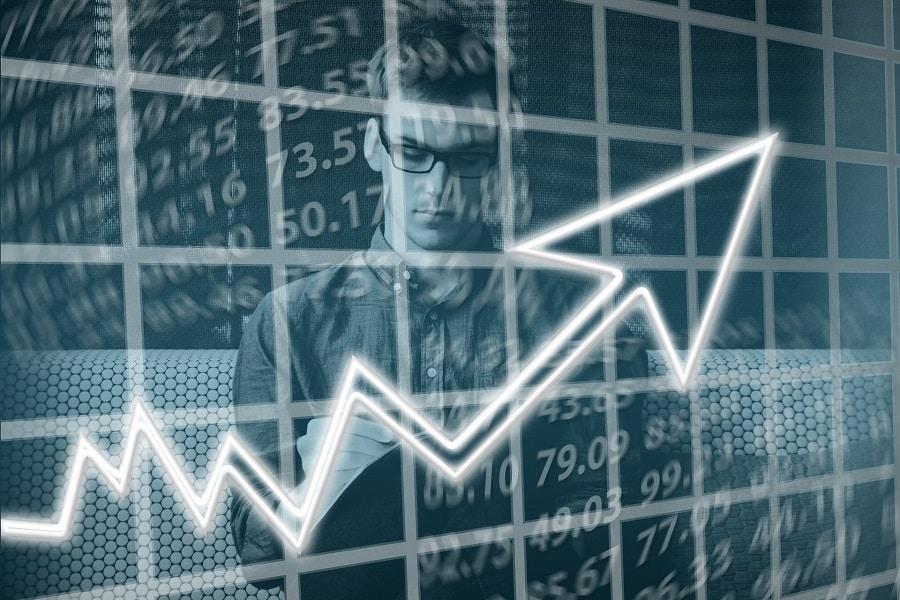 entrepreneur big data trading