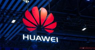 huawei cloud core business