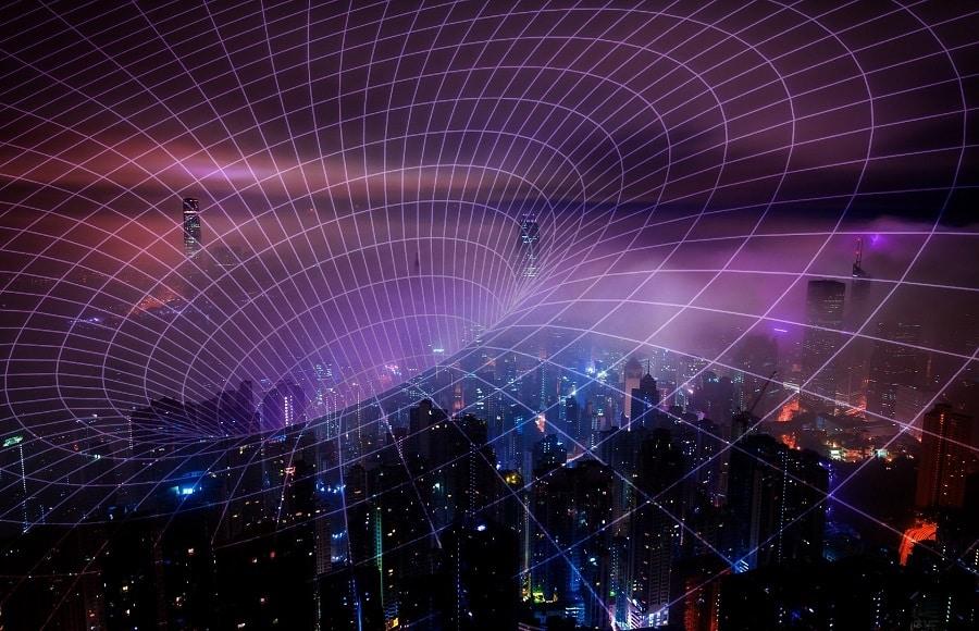 5G Big Data IoT 2