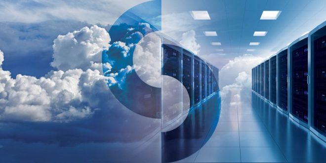 salon cloud data center une