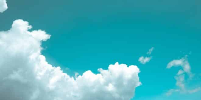 cloud revenus t4 2019 aws microsoft google