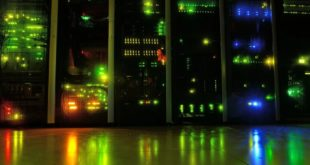 data center environnement impact