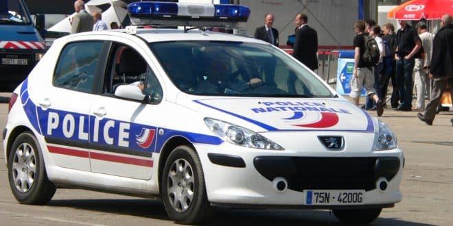 police reconnaissance faciale ue