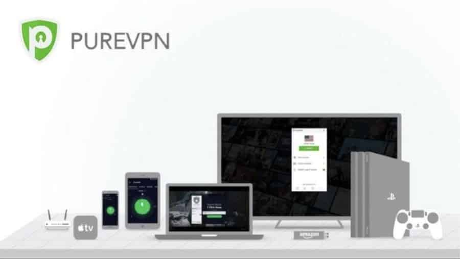 only the best purevpn