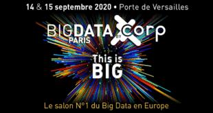 salon big data paris 09/20