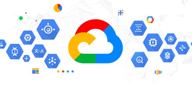 google cloud machine image
