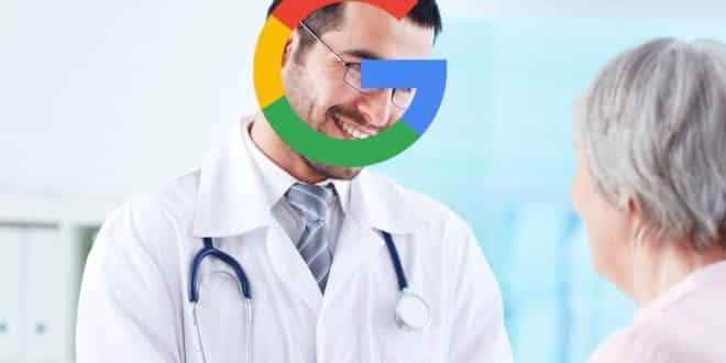 google test coronavirus