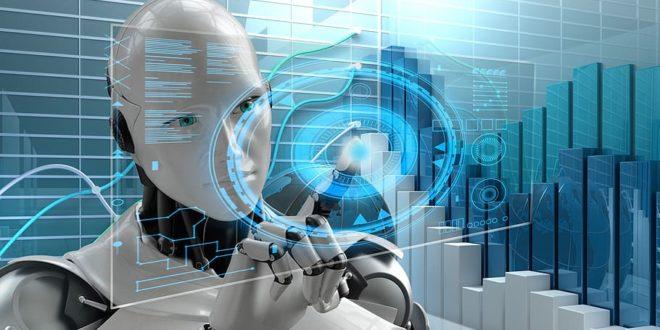 intelligence artificielle entreprises 2020