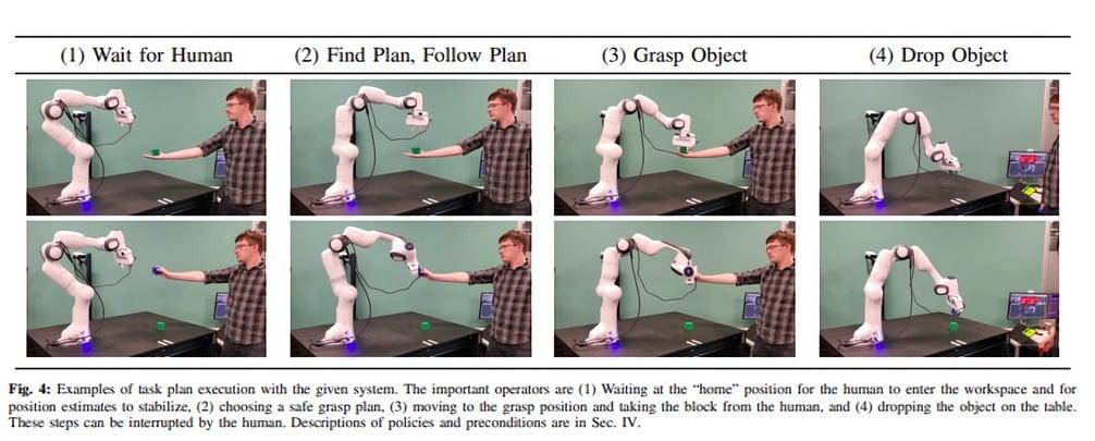 main robot nvidia ia 4