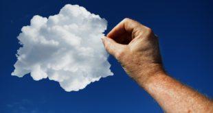 infrastructure cloud marché