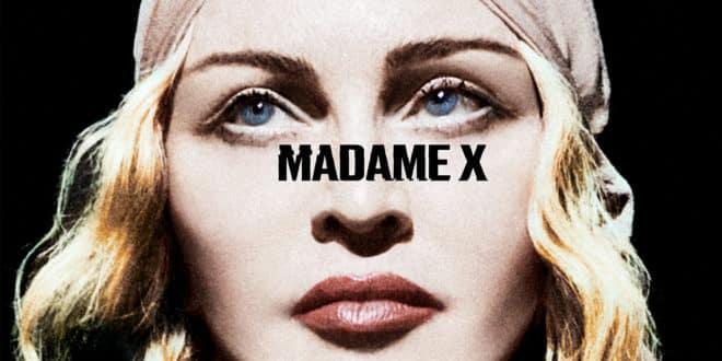 madonna fuite données madame x